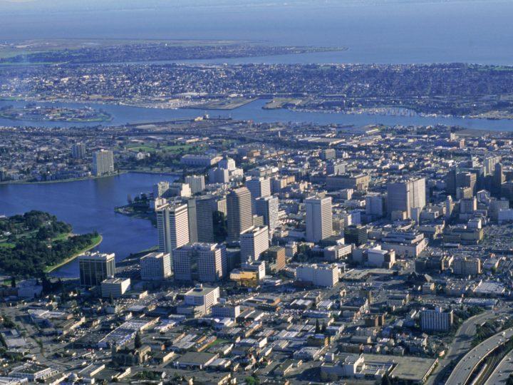 C3 VIVE | Oakland