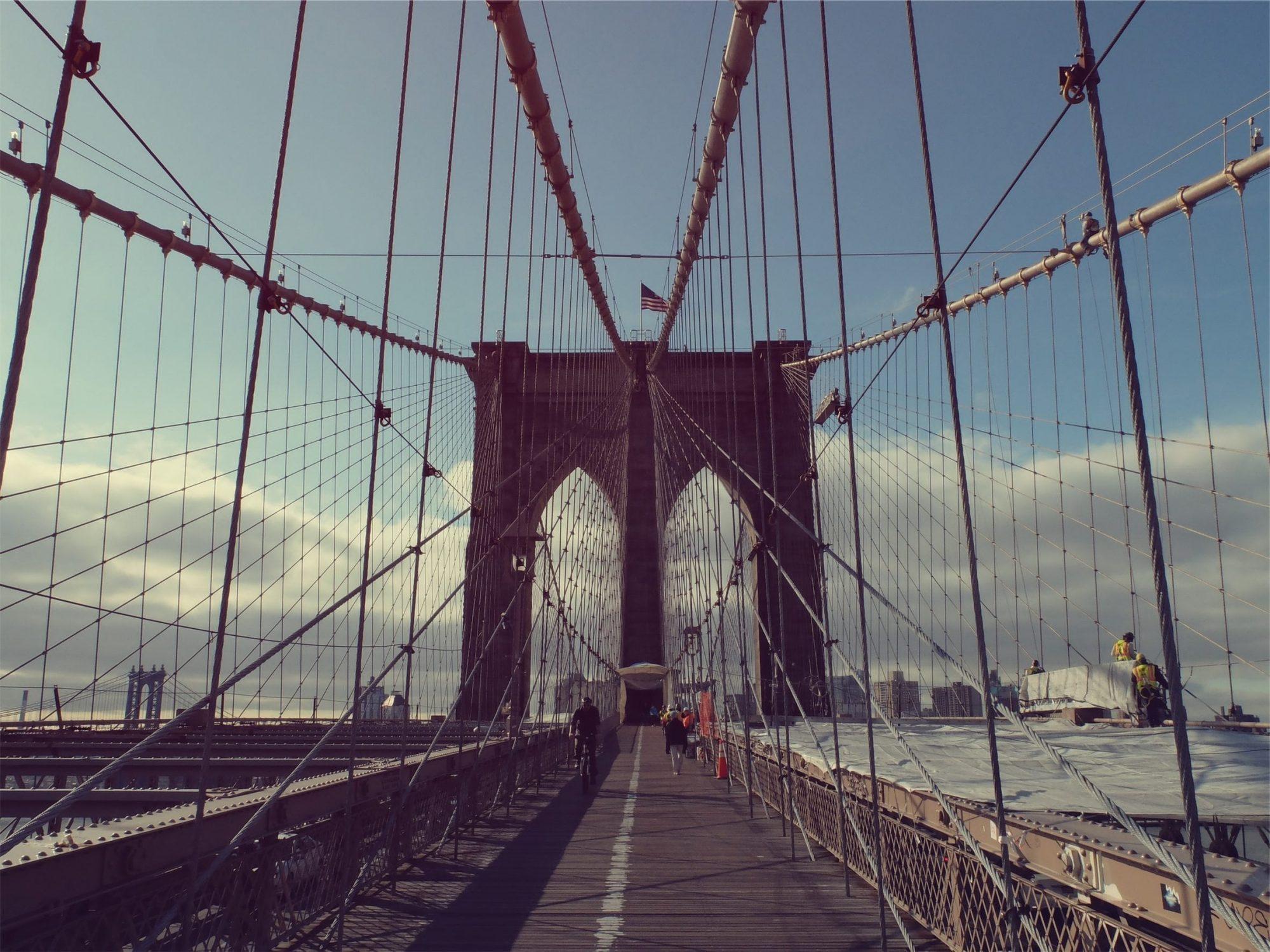 C3 NYC | Downtown Brooklyn