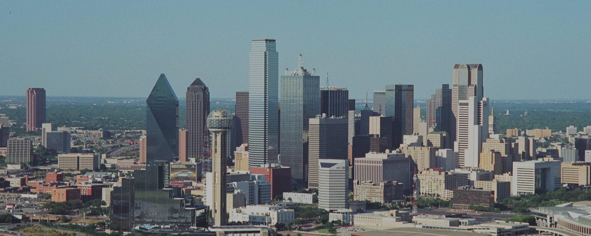 C3 Trinity Dallas