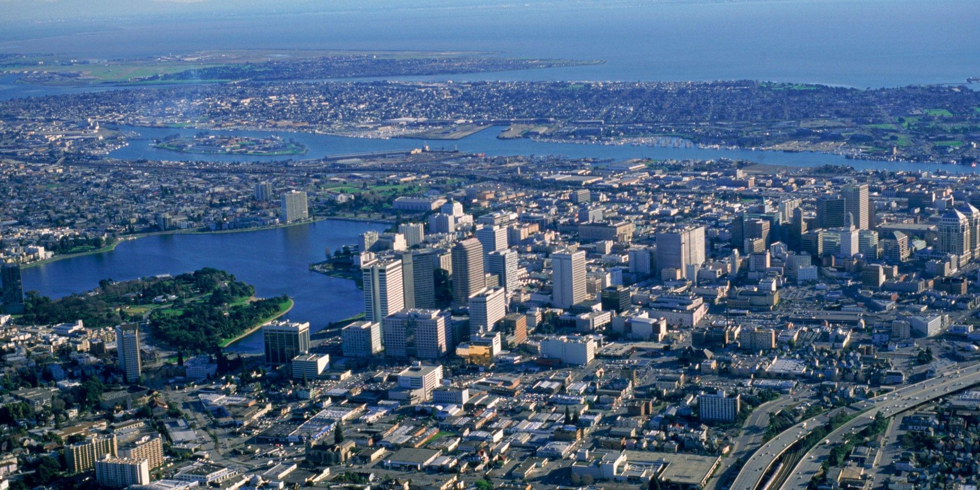 C3 VIVE   Oakland
