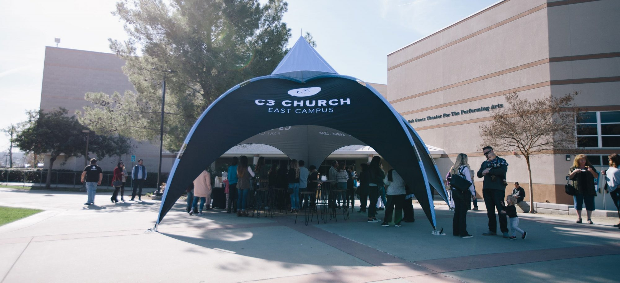 Awaken Church | East Campus
