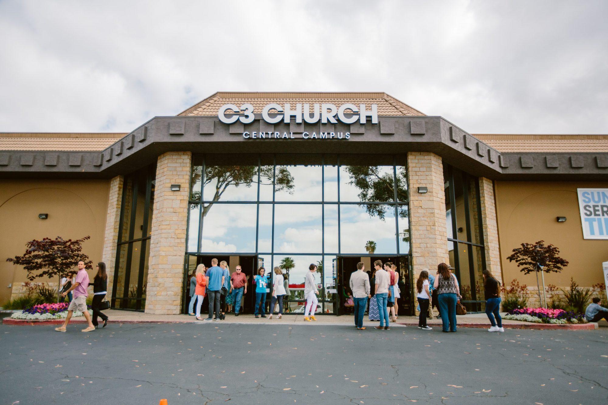 Awaken Church   Balboa Campus