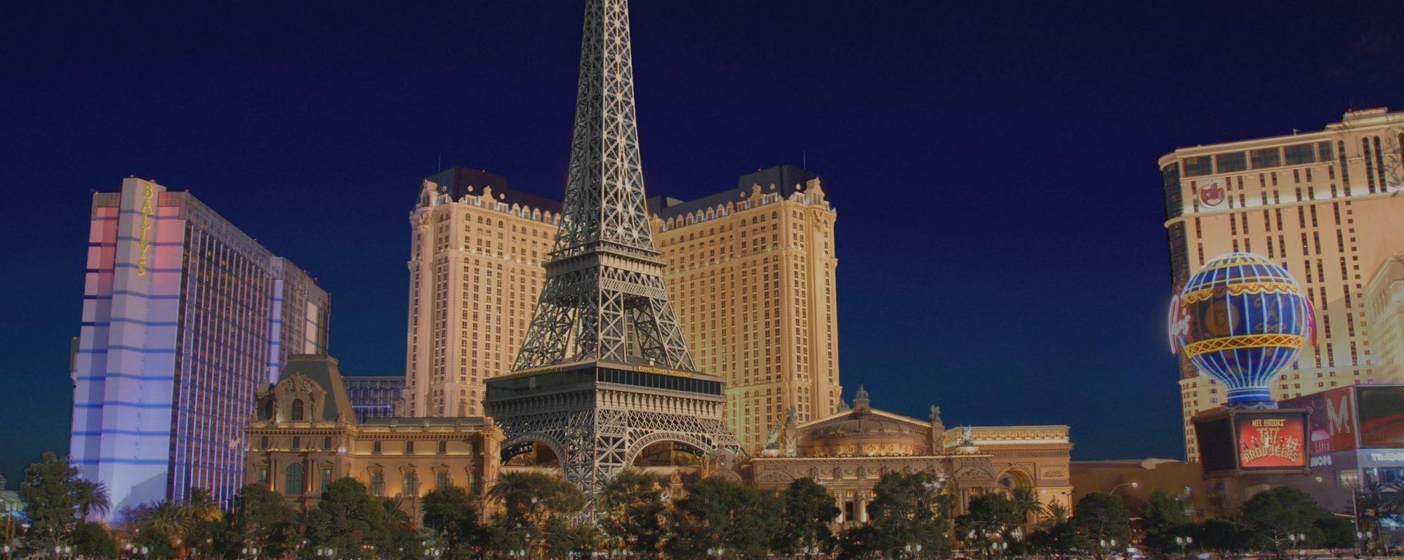 C3 Las Vegas
