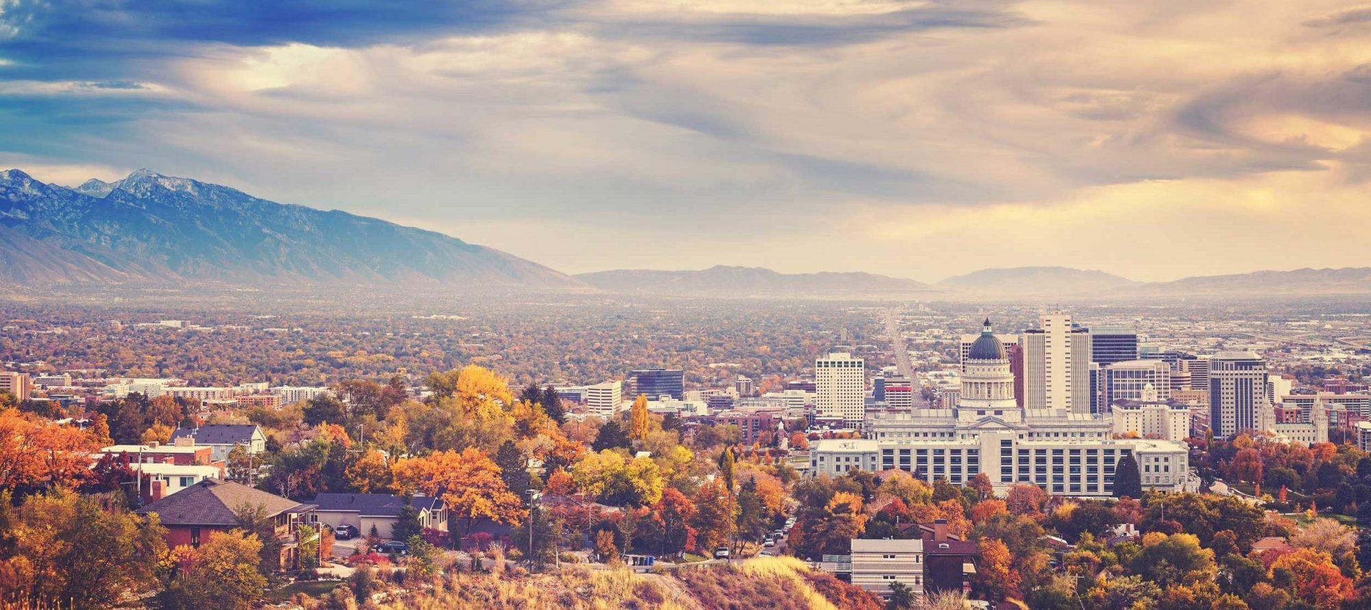 C3 Salt Lake City
